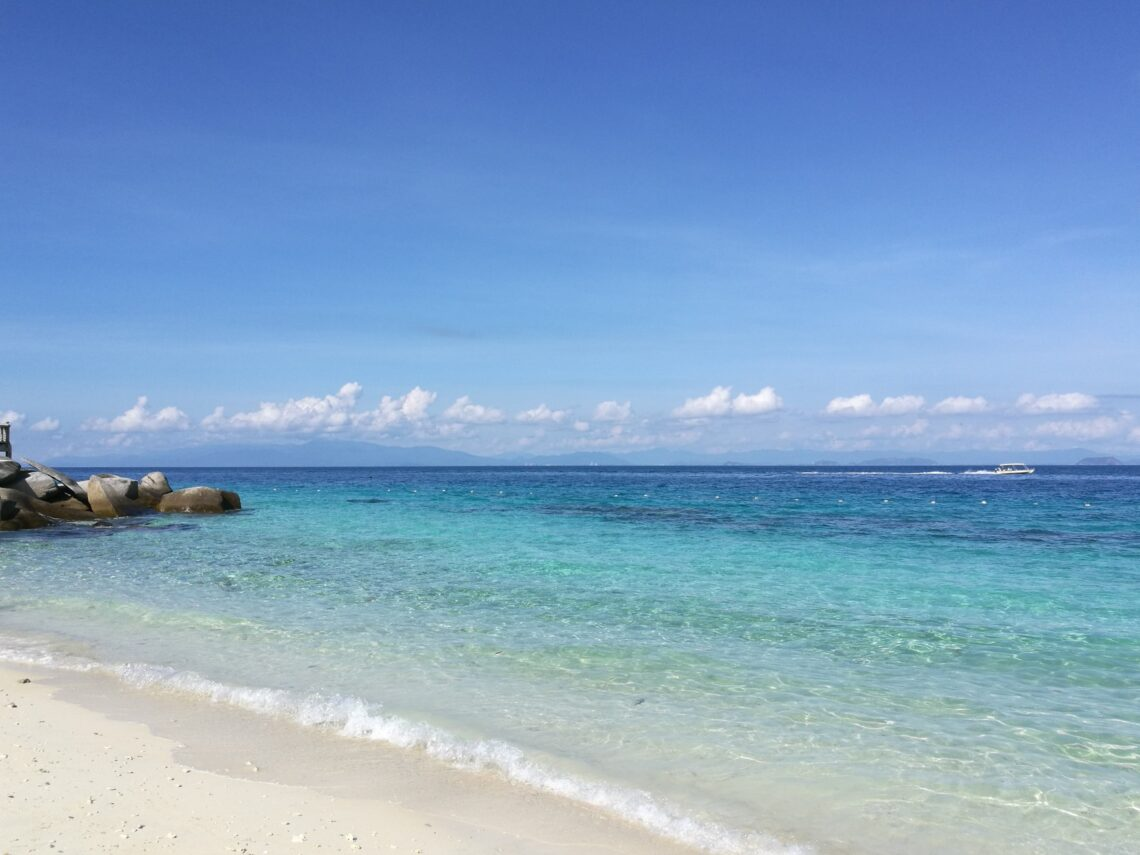 Isole Perhentian consigli vacanza low cost